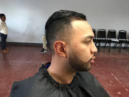 lakewood barbershop seattle a list
