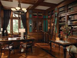gentleman s gentleman s quarters home office traditional home office