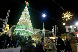 bethlehem tree is among the most extravagant and creative