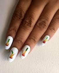 rasta bongs water pipes 420 weed nail decals nail art