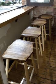 24 inch backless bar stools furniture custom backless bar stool design for your kitchen counter