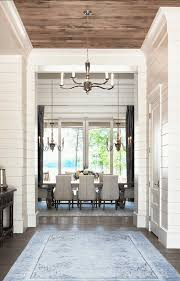 10 ways wooden ceilings can transform your home