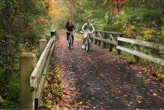Cape Cod Getaways Packages - cape cod rail trail bicycles pinterest