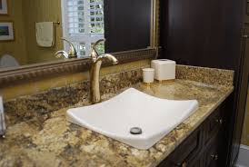 overmount bathroom sink sinks ideas