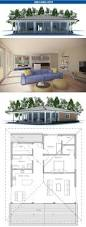 Homes Plans With Cost To Build Best 10 Open Plan House Ideas On Pinterest Small Open Floor