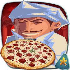 jeux de cuisiner des pizzas pizzaiolo jeux de cuisine applications android sur play