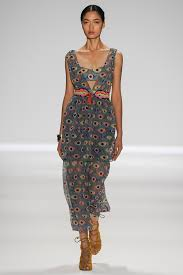 mara hoffman spring 2014 ready to wear collection vogue
