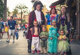 Scary Costume Halloween 5 Tips Mickey U0027s Scary Halloween Party Magic Kingdom