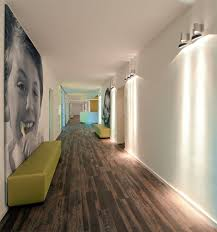 design aachen dlw linoleum references dental practice in aachen armstrong