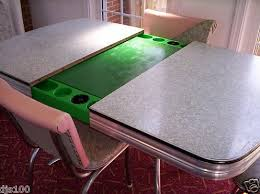 the 1950s daystrom playdine a kitchen table that transforms into