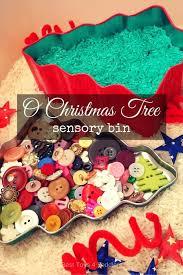 tree sensory bin best toys 4 toddlers