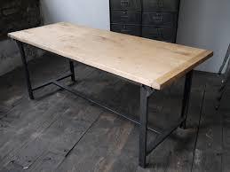 planche de bureau planche pour bureau top parquet luancienne planches larges largeur