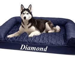 Washable Dog Beds Pet Mats U0026 Pads Etsy