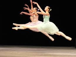 ballet wikiquote