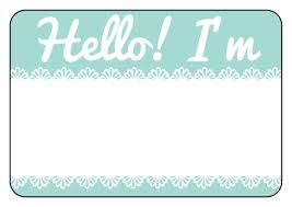 printable name tags name tag label templates hello my name is templates