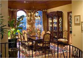 Tuscan Dining Room Tuscan Dining Room Design Ideas Home Interiors