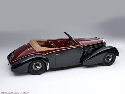 convertible bugatti coachbuild com gangloff bugatti t57 stelvio convertible 57715
