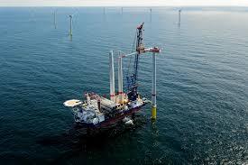 sea challenger offshore wind vessels