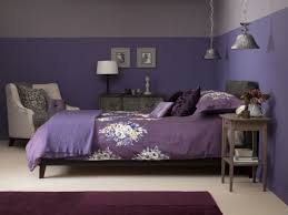 Beautiful Grey And Purple Bedroom Ideas Room Design Ideas - Colourful bedroom ideas