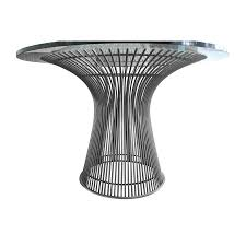 dolphin coffee tables coffee table platner chair ottoman coffee table glass knoll