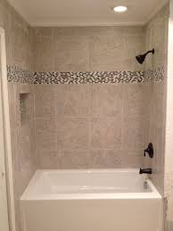 Bathtub Shower Tile Ideas Decorative Tiles For Bathroom Room Design Ideas