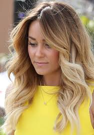 15 ombre hair color ideas to inspire you balayage lauren conrad