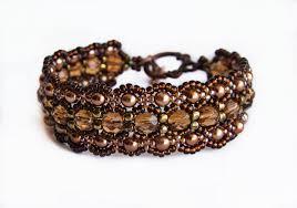 beaded bracelet with pearls images Bracelet beads magic jpg
