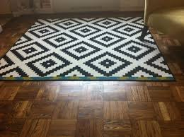 rug cool modern rugs entryway rugs on ikea black and white rug