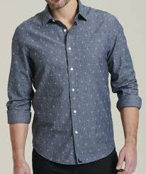 The 25 Best Anchor Print - prints casual men s shirts meant to be worn untucked
