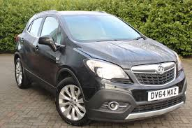 opel mokka 2014 used vauxhall mokka 2014 for sale motors co uk