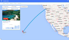 Dallas On A Map by I Love Google Flights And You Should Too Carpe Diem Our Way