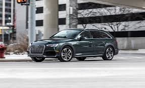 youtube lexus heartbeat comments on 2017 audi a4 allroad car and driver backfires