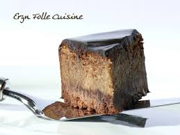 eryn et sa folle cuisine le chocobananoix gâteau eryn et sa folle cuisine