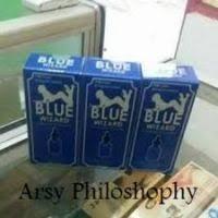 best seller obat per angsang wanita herbal blue wizard cair