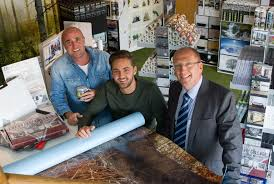 1wall move premises and double workforce blackpool unlimited success stories