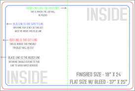 strikingness card size template 12x9 indica postcard templates
