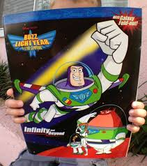buzz lightyear coloring activity books love