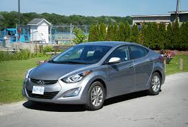 hyundai elantra review 2016 hyundai elantra canadian auto review