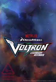 Netflix Flight Voltron Legendary Defender Cast Release Date And More Revealed