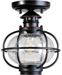 outdoor overhead lighting outdoor hanging light fixtures flush