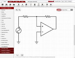 10 online design u0026 simulation tools for electrical electronics