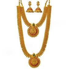 long chain necklace designs images Best gold long chain jewellery designs fashion beauty mehndi jpg