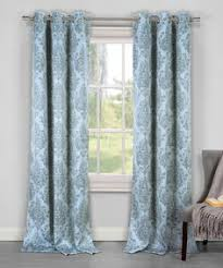 Light Gray Blackout Curtains Gray Phelan Blackout Curtain Panel Set Of Two My Gothic