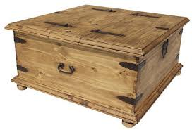 Rustic Coffee Table Trunk Rustic Pine Trunk Coffee Table Best Gallery Of Tables Furniture