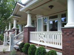 Ideas For Banisters Porch Railing Ideas For Relaxing Space U2014 Home Decor Preferences