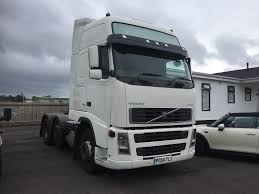 volvo fh globetrotter manual in east end glasgow gumtree