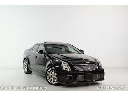cadillac cts v gas mileage 2010 cadillac cts v recaro seats for sale in rock hill