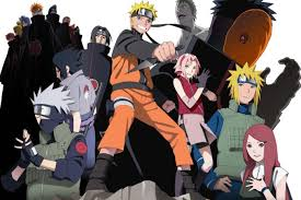 film add anime viz media and eleven arts add screenings of road to ninja naruto