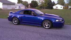 sonic blue 2002 gt 2 stage paint correction and americoat
