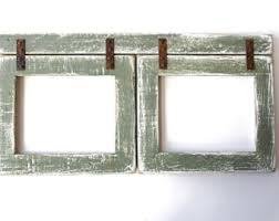 2 4 hole 8x10 barn window collage picture frame barn